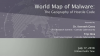 World Map of Malware: The Geography of Hostile Code