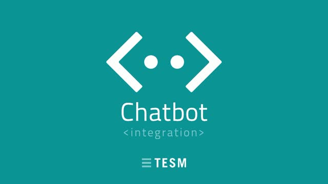 TESM's Chatbot virtual assistant