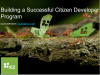 5 Steps to Building a Successful Citizen Developer Program
