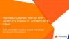 Rockwools journey from an ERP-centric, on premise IT-architecture, to Cloud