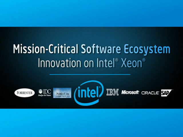 Mission-Critical Software Ecosystem