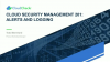 Cloud Security Management 201: Alerts & Logging