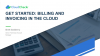 Get Started: Billing and Invoicing in the Cloud