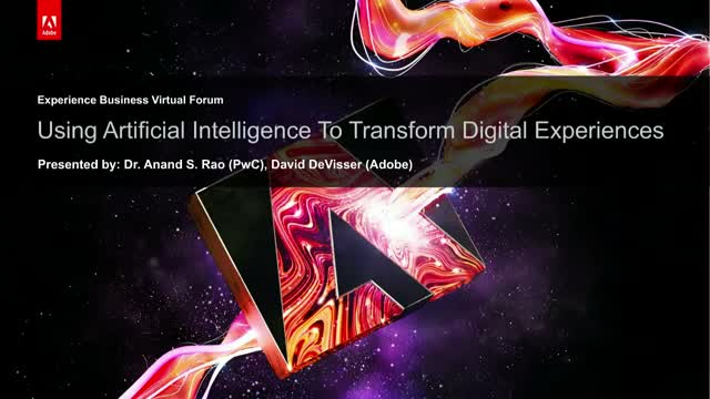 Using Artificial Intelligence To Transform Digital Experiences
