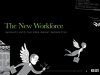 The New Workforce: Insights into the Free Agent Workstyle