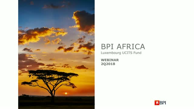 Diversification is Key - Don't Miss BPI Africa's PM