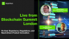 Live from Blockchain Summit London: Northern Trust