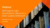 Reimagine Data Governance: Become a Data Quality Detective!