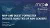 MRP and guest Forrester Discuss Qualities of ABM Leaders