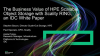 HPE and Scality: Business Value of Scalable Object Storage, an IDC White Paper