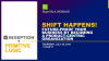 Shift Happens! Future-Proof Your Business by becoming product-centric