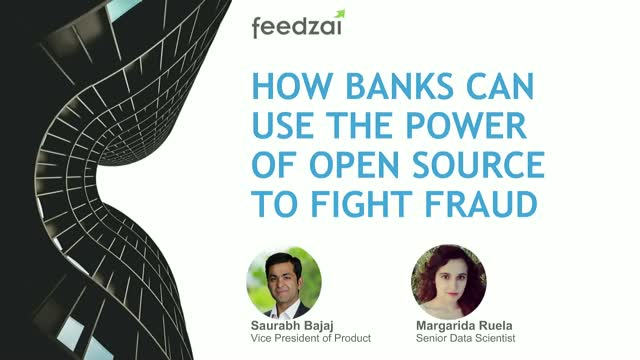 How Banks Can Use the Power of Open Source to Fight Fraud