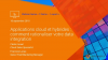 Applications cloud et hybrides : comment rationaliser votre data integration