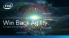 Intel/VMware Present: Win Back Agility in an Age of Continual Disruption