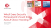 What Every Security Professional Should Know About Cloud Hacking