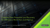 Cohesity Data Protection and Recovery for VMware is More Than Just Backup