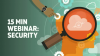 Webinar: Vulnerabilities and rapid detection in the cloud
