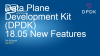 DPDK 18.05 New Features