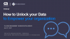 How to Unlock your Data to Empower your Organization
