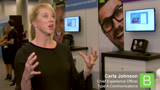 Carla Johnson: How to Apply Storytelling to Your Marketing Efforts