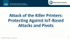 Stopping IoT-based Attacks on Enterprise Networks