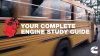 Your Complete School Bus Engine Study Guide