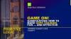Game On! Gamification: How to Make GDPR Training Fun… and Effective