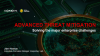TECH TALK: Advanced Threat Mitigation | Solving the Major Enterprise Challenges