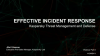 TECH TALK: Effective Incident Response | Kaspersky Threat Management and Defense