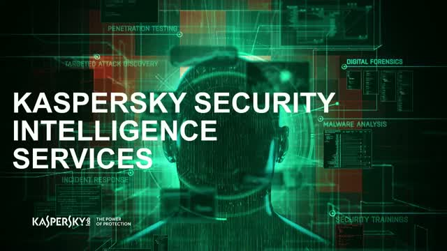 Kaspersky Security Awareness Training Overview