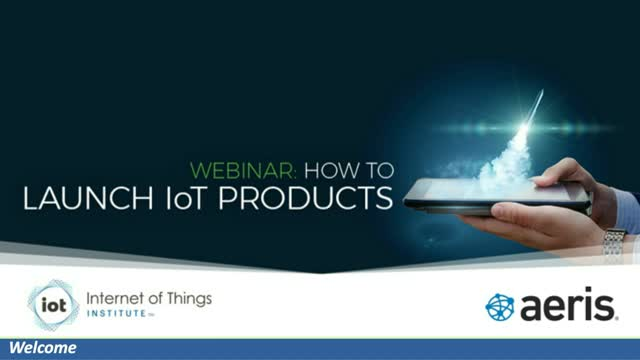 How to Launch IoT Products