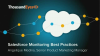 Salesforce Monitoring Best Practices