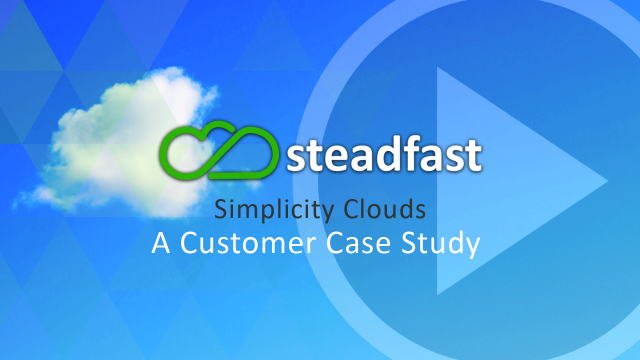A Simplicity Cloud Case Study