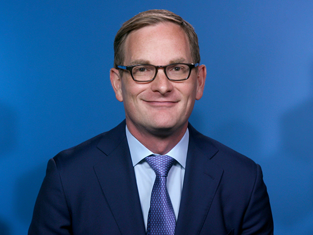 Michael Hunstad: Two Factor Investing Trends and How to Capitalize of Them