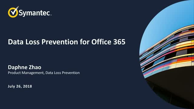 Technical Education Series: Preventing Data Loss in the Office 365 Model