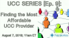 UCC Series [Ep. 9]: Finding the Most Affordable UCC Provider