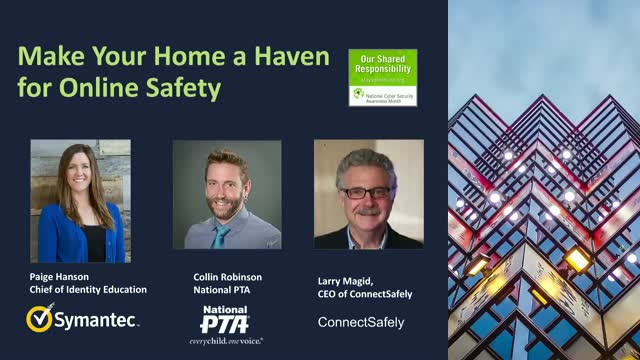 Make Your Home a Haven for Online Safety