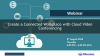 Frost & Sullivan: Create a Connected Workplace with Cloud Video Conferencing