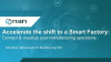 Visualizing Manufacturing Operations to Accelerate the Shift to a Smart Factory