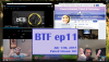 BrightTALK Fri Ep 11 - rollcall: gary v - topic: Chrome Ext Month, seek out - PS