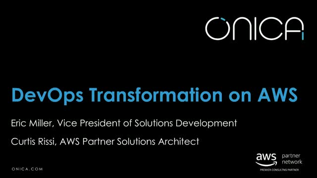 DevOps Transformation: More than just a CICD Pipeline