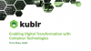 Enabling Digital Transformation with Container Technologies