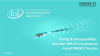 Testing & Interoperability :  How the UNH-IOL Continues to ImpactNBASE-TSucces
