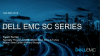 Dell EMC SC Series Storage Solution