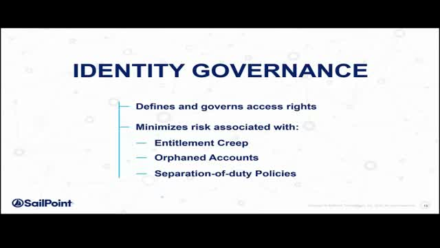 Power-up your Access Management with Identity Governance