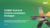 S1000D: Technical Content Localization Strategies
