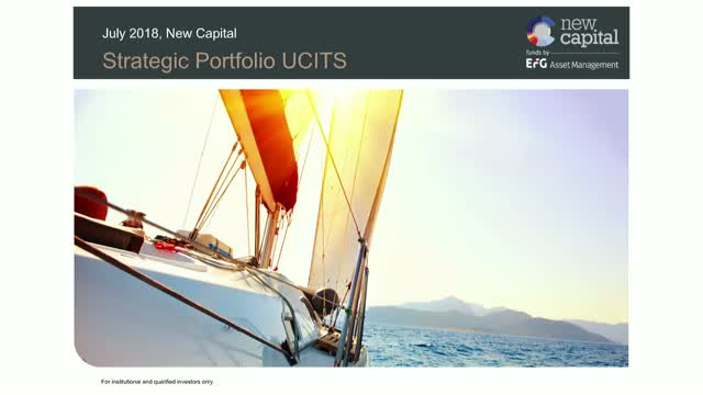 New Capital Strategic Portfolio UCITS