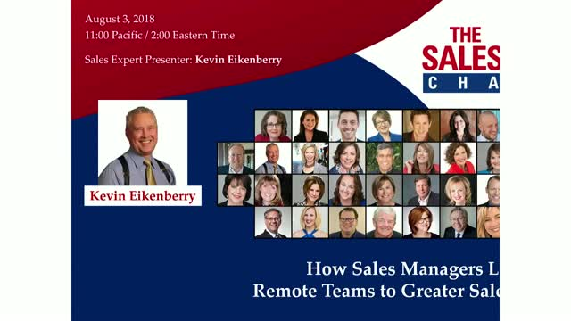 How Sales Managers Lead Remote Teams to Greater Sales Success