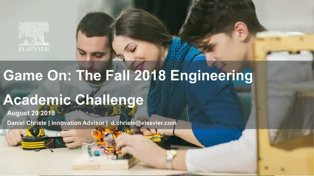 Game On: Empowering Game-Based Learning in the Engineering Academic Challenge