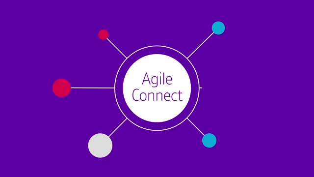 Make the most of new opportunities as they happen with BT Agile Connect SD-WAN